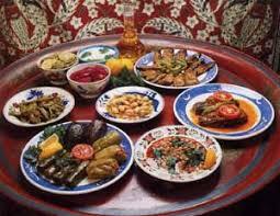 cuisine ottomane la cuisine turque