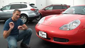 Porsche Boxster 2000 - 2000 porsche boxster s for sale columbus ohio youtube