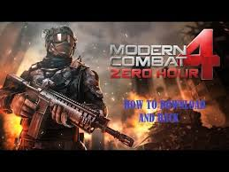 membuat game android menjadi offline how to download and hack offline mode for modern combat 4 android
