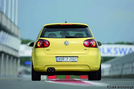gti volkswagen 2007 2008 vw golf gti pirelli edition 230hp