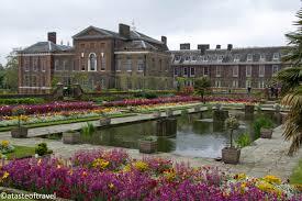 inside kensington palace a taste of travel