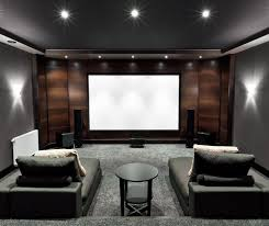 Best Ultimate Home Theater Designs Images On Pinterest Home - Home theater design