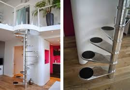 Small Space Stairs - staircase design improvised creative staircase designs for your home
