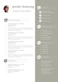 Free Creative Resume Templates For Mac Free Mac Resume Templates Resume Template And Professional Resume