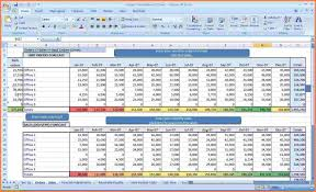 Budgeting Spreadsheets by 8 Budget Management Spreadsheet Excel Spreadsheets Group