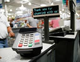 Petsmart Cashier Pay Recommended Pos Hardware Windward Inventory Control Software