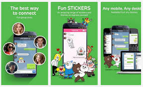 line apk line apk android version free