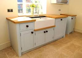 B Q Kitchen Sinks Stand Alone Kitchen Sink Units Small Apartment Sinks Stand