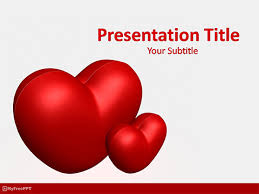 free valentine u0027s day powerpoint templates myfreeppt com