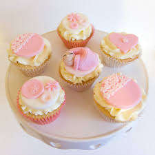 baby shower cupcakes for girl baby girl shower cupcakes
