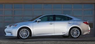 2013 lexus es 350 redesign 2013 lexus es 350 and 300h car seat check cars com