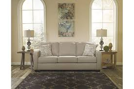 ashley furniture queen sleeper sofa alenya queen sofa sleeper ashley furniture homestore