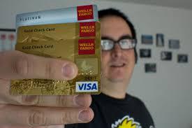 Wells Fargo Design Card Goodbye Wells Fargo Jefferson Beavers