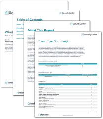 engineering test report template windows inactive accounts report sc report template tenable managing a large number of user accounts is a challenge for most organizations unused and unnecessary accounts could potentially lead to user sprawl
