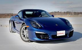 2013 porsche boxster horsepower 2013 porsche boxster review car reviews