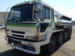 used mitsubishi truck 1994 mt mitsubishi fuso super great ft418l for sale carpaydiem