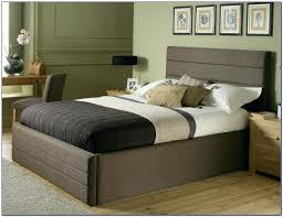 King Size Headboard With Storage King Size Headboard Storage Bed Frame With Headboard King Size Bed