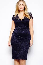 new vestidos plus size chubby lady casual dress lace party