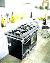 fourneau de cuisine piano de cuisine lacanche piano cuisine leisure intacrieur piano