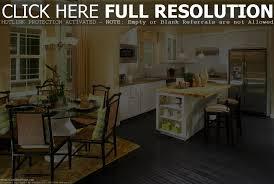 White Kitchen Cabinets With Dark Island Antique White Cabinets With Dark Countertops Exitallergy Com