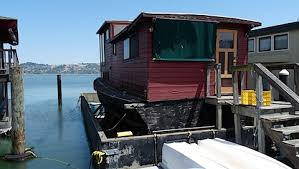 Boat A Home Inspecting Floating Homes Internachi