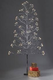 trees slim pre lit artificial trees next