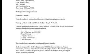 Request Letter Asking For Certification records request letter with sle inside letter to attorney