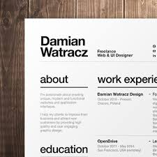 good font for cover letter gallery of modern fonts for resumes