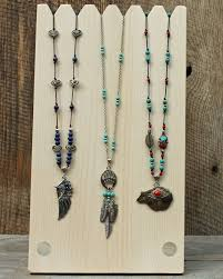 colored necklace display images 168 best jewelry holders images organizers good jpg