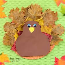 hello wonderful 10 artsy turkey projects can make to