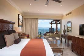 penthouse suites at villa la estancia in riviera nayarit
