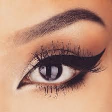 black and white dress eye makeup saubhaya makeup