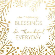 thankful grateful today and every day thanksgiving quote