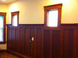 Wainscoting Around Windows Wainscoting Diy Wall Design Ideas With Perfect Home Depot