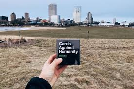 cards against humanity black friday amazon insensitive