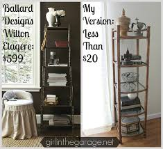 ballard designs inspired tower makeover rock your knockoff tour ballard designs inspired tower makeover rock your knockoff tour girlinthegarage net