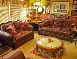 Cabin Sofa Blog Cozy Cabin Rustics