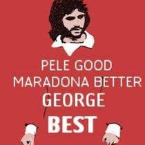 maglia george best george best calcioscout