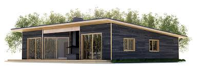 Modern Style House Plans Affordable Home Ch61 Plans In Modern Style House Plan