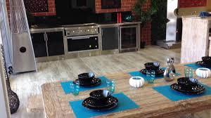 infresco u0027s outdoor kitchen new north of river wangara showroom