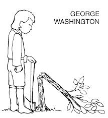 mormon share george washington