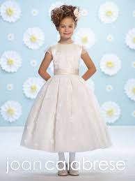 joan calabrese communion dresses 259 best flowergirl by joan calabrese images on