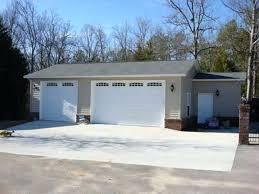 Detached Garage Design Ideas Detached Garage Design Ideas Storage Amp Luxury Traditional White