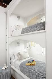beach style beds austin white bunk beds with stairs kids beach style wood ceiling