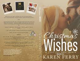 karen ferry christmas wishes a fool for love novella cover reveal