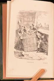 sketches by boz by charles dickens 1850 london chapman and