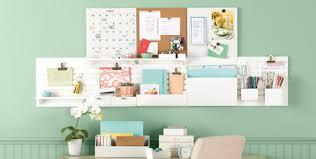 Martha Stewart Desk Accessories 5 Must Haves For The Organized Martha Stewart Family