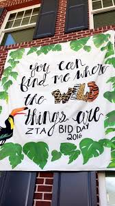 best 25 bid day themes ideas on bid day sorority