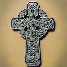 st celtic cross lagron miller company