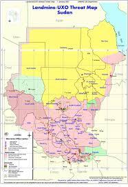 Sudan Africa Map by Map Of Sudan U2013 Israa U0026 Mi Raj Net
